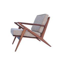 Classic Z Chair