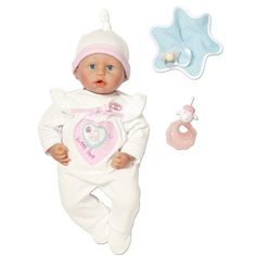 Zapf Creation Baby Annabell