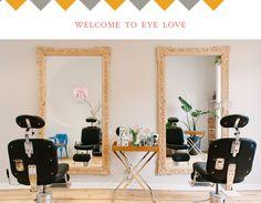 Eye Love Brow + Beauty Bar in Toronto