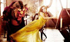 ¡Emma Watson será la nueva Bella!