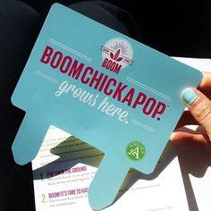 #boomchickapop on Instagram