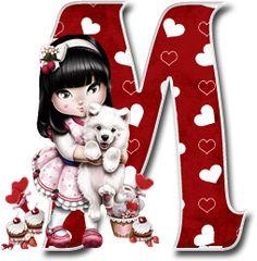 Tm he bs tm he mare zindage tm he ho Decorative Alphabet Letters, Alphabet And Numbers, Fancy Letters, Cute Girl Drawing, Cute Drawings, Scrapbook Letters, Cute Kids Pics, Gata Marie, Decoupage Vintage