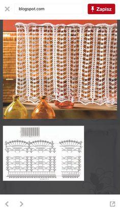 Best 12 – Page 376895062564901733 – Skil - Diy Crafts - Qoster Crochet Borders, Crochet Diagram, Crochet Stitches Patterns, Filet Crochet, Crochet Shawl, Crochet Doilies, Stitch Patterns, Knit Crochet, Knitting Patterns