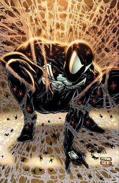 #Spiderman #Fan #Art. (Spider-Man) By: Todd Mcfarlane. (AW YEAH, IT'S MAJOR ÅWESOMENESS!!!™)[THANK Ü 4 PINNING<·><]<©>
