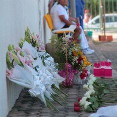 """No dia 27 de maio, quatro jovens foram vítimas de estupro coletivo na cidade de Castelo do Piauí, região norte do Estado. Após o caso, amigos se mobilizaram no grupo """"Flores para Elas"""" com uma conta no site Vakinha para arrecadar doações e ajudar as adolescentes e suas famílias."""