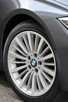2013 BMW 3 Series Touring (Detail)