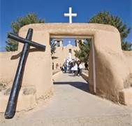 Taos New Mexico - Bing Images