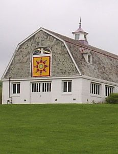 Our Ohio - Where to Find Ohio Quilt Barns
