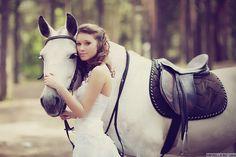 #horse #senior #posing