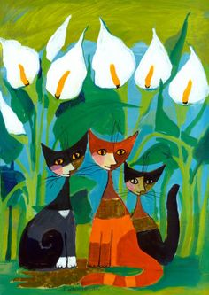 by Rosina Wachtmeister