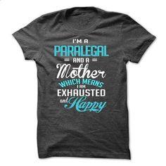 PARALEGAL - #teas #shirts for men. MORE INFO => https://www.sunfrog.com/LifeStyle/PARALEGAL-60073974-Guys.html?60505