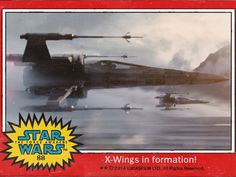 Star Wars: The Force Awakens Digital Trading Cards
