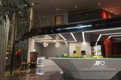 sale center design by Milan Sipek