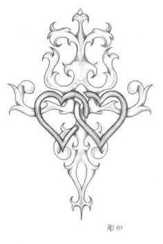 – Malvorlagen Source by The post – Malvorlagen appeared first on Kunex. Cross Tattoo Designs, Tattoo Design Drawings, Cool Art Drawings, Pencil Art Drawings, Art Drawings Sketches, Easy Drawings, Love Coloring Pages, Free Adult Coloring Pages, Colouring