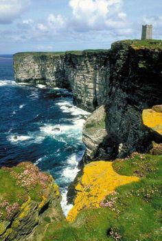 Scotland Orkney Islands