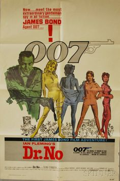 Sean Connory, get on my wall!  My fav 007.