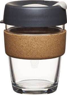 KeepCup Brew limtierte Kork Edition (340ml)