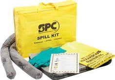 SPC Portable Spill Kits