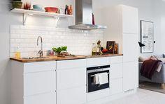 Stadshem Kitchen Inspiration