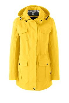 Women's Spring Squall Parka