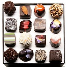 Chocolates for Mums with a sweet tooth! Find your nearest chocolatier by using the Sparkling Gift Assistant on your smartphone http://www.sparklinggiftassistant.com/