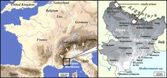 Image result for early medieval europe