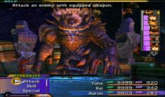 Both Logics. Final Fantasy X (cont)  This segment shows the gameplay of the game and how the player uses the user interface to play it. The game goes back to its main component and lets the user know it is the video game medium and back to having the player have control over the game. This is why Final Fantasy X is a great example of the oscillation between the two logics.