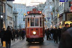 FOTOĞRAF ♌ TAHİRE -TAKSİM BEYOĞLU-2013-2014...İSTANBUL TÜRKİYE