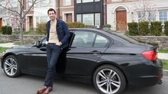 Property Brothers Jonathan and Drew Scott's sibling rivalry extends to cars. Jonathan Silver Scott, Scott Brothers, Sibling Rivalry, Drew Scott, Property Brothers, Hot Guys, Stars, Stylish, Man Alive