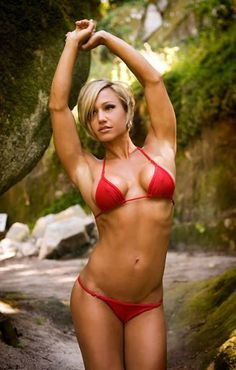 Nature's Call.  #sexy #beautiful #women #woman  http://www.theeroticwoman.com