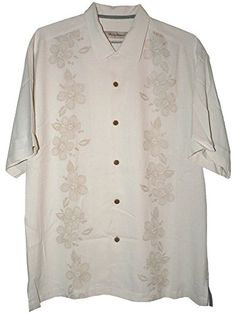 Tommy Bahama Front Embroidered Knotty By Nature Silk Camp Shirt (Color: Continental, Size XL) Tommy Bahama http://www.amazon.com/dp/9789885687/ref=cm_sw_r_pi_dp_.tX2vb101KYMC