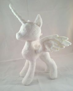 $12.75 - Princess Celestia plush pattern. Something other than colonial pieces to sew and hopefully a functioning MLP pattern I so desperately need.