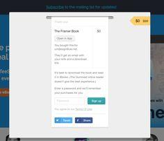 36 Best weblook_Log IN/ Sign In images | Login form, Login design, Login  page design