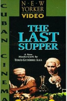 The Last Supper (1976)…