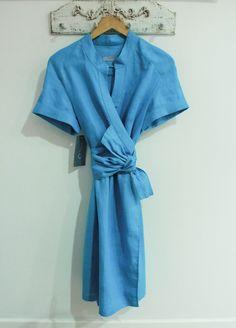 El Wrap Dress fue diseñado por Diane von Furstenberg y se convirtió en un auténtico hito en los años 70.