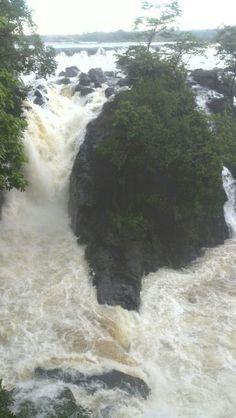 Parque La Llovizna,  Puerto Ordaz, Bolívar,  Venezuela