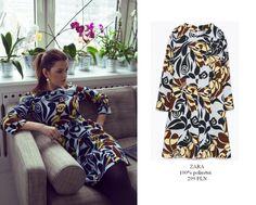 Idealna sukienka na każdy dzień tygodnia: według Magdy Jagnickiej stylistki Glamour