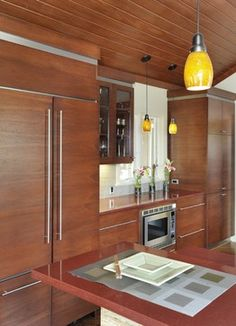 As with traditional light bulbs, LED lights can be installed inside of beautiful light fixtures to enhance their appeal.