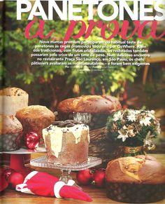 #gastronomiacontemporânea #contemporaryrestaurant #food Panetone Ecully na Revista Gowhere Gastronomia. Dezembro de 2015.