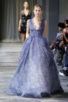 SPRING 2015 RTW LUISA BECCARIA COLLECTION