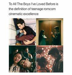 Love Movie, Movie Tv, I Still Love You, My Love, Lara Jean, Chick Flicks, Movie Lines, Romance Movies, Netflix Movies