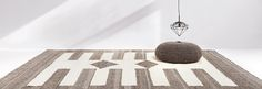Image result for 9x12 vintage turkish hemp rug black and white stripe