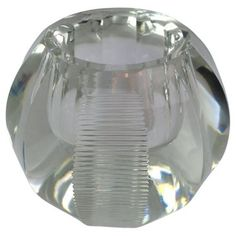 Check out this item at One Kings Lane! English Crystal Match Strike