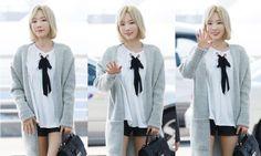 #Koreastarfashion#Kstar#Kstyle#kpop#SNSD#Taeyeon#태연