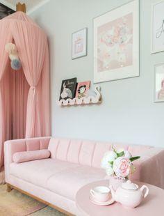 Scarlett S Room