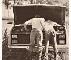 #couple #rustic #country #southernlife