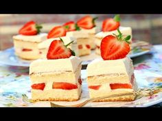 Super soft and fluffy Chinese/Japanese shortcake, how to YouTube video and recipe