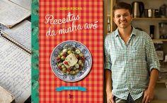 Receitas da minha avó do chef Guga Rocha - http://superchefs.com.br/event/receitas-da-minha-avo-do-chef-guga-rocha/ -