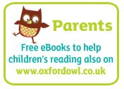 More than 200 FREE children's ebooks for ages 3-11 | Oxford Owl: Reading Emblem