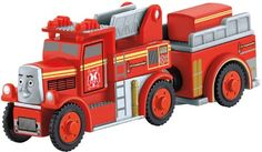 Fisher-Price Thomas the Train Wooden Railway Flynn - Toys 4 My Kids
